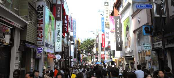 Myeong dong things to do seoul 204 600 270