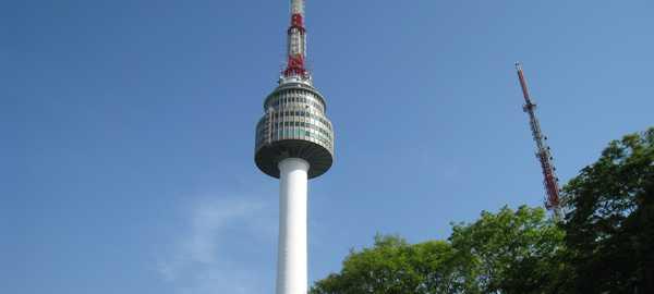 N seoul tower things to do seoul 200 600 270
