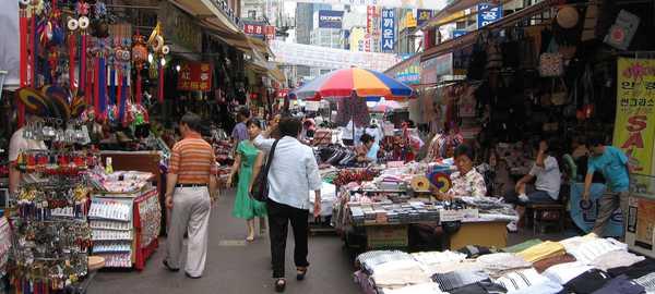 Namdaemun market things to do seoul 203 600 270