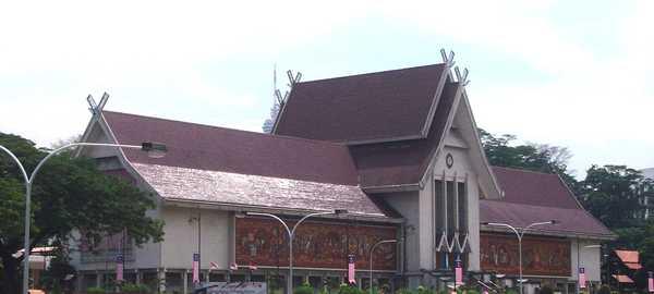 National museum things to do kuala lumpur 142 600 270