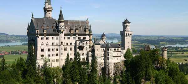 Neuschwanstein castle things to do munich 44 600 270