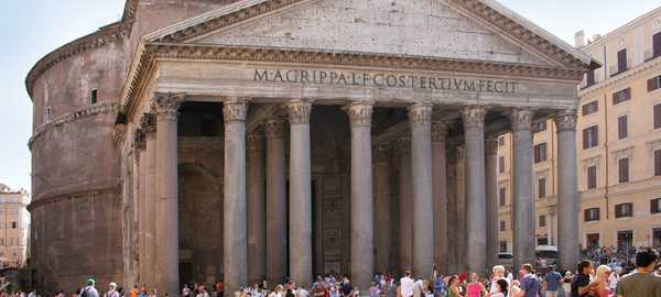 Pantheon things to do rome 177 600 270