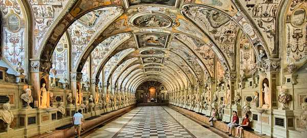 Residence royal palace and museum things to do munich 11 600 270