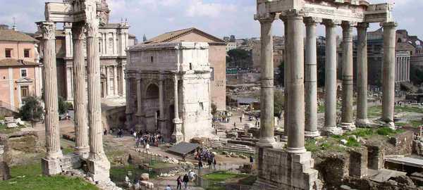 Roman forum things to do rome 167 600 270