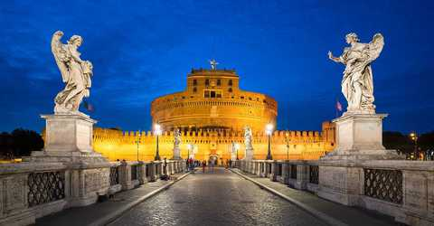 Rome hero mobile where to stay guide