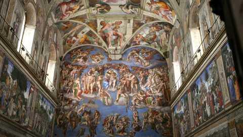 Sistine chapel things to do rome 174 480 270
