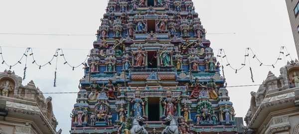 Sri mahamariamman temple things to do kuala lumpur 136 600 270