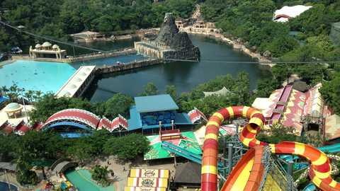 Sunway lagoon theme park things to do kuala lumpur 153 480 270