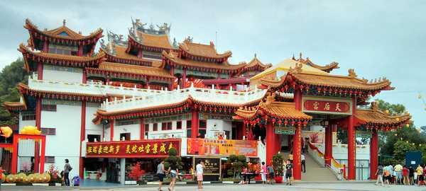 Thean hou temple things to do kuala lumpur 134 600 270
