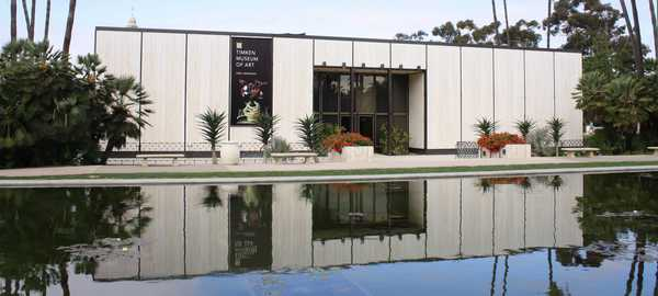 Timken museum of art things to do san diego 257 600 270