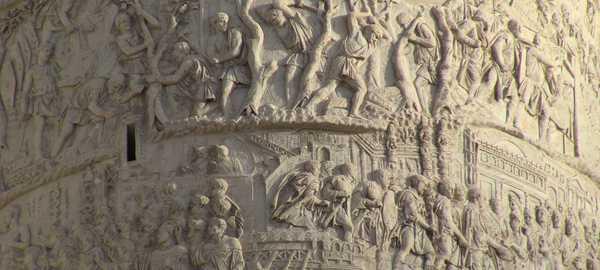 Trajan s column things to do rome 164 600 270