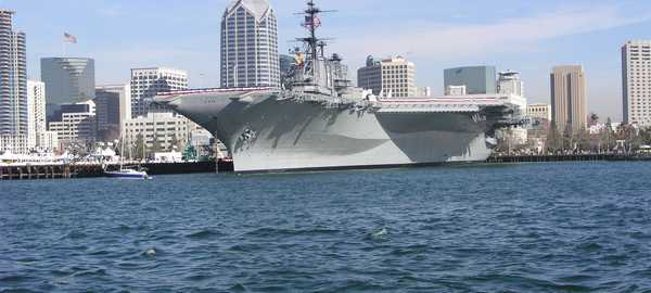 Uss midway museum things to do san diego 273 600 270