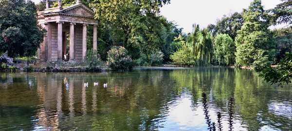 Villa borghese things to do rome 165 600 270