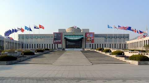 War memorial of korea things to do seoul 218 480 270