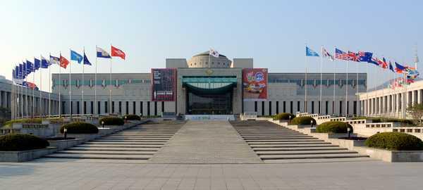 War memorial of korea things to do seoul 218 600 270