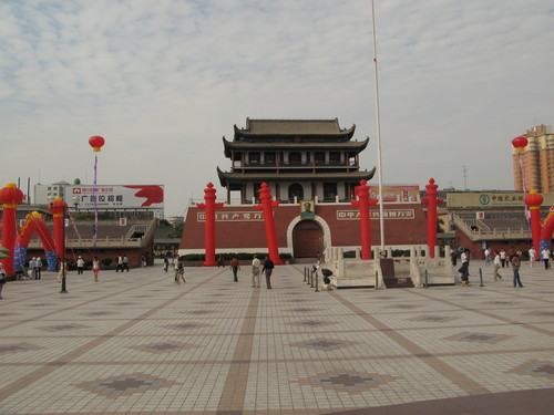 Photo of Yinchuan in the TripHappy travel guide