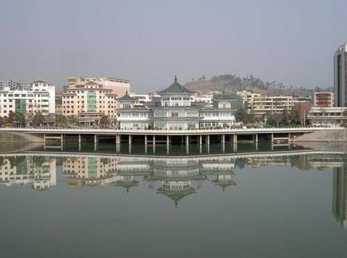 Photo of Guangyuan in the TripHappy travel guide