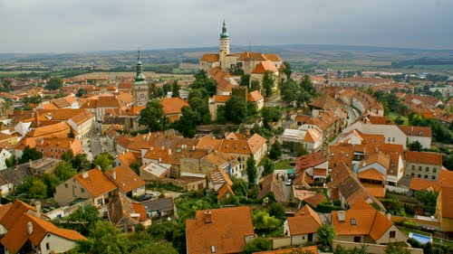 Photo of Mikulov in the TripHappy travel guide