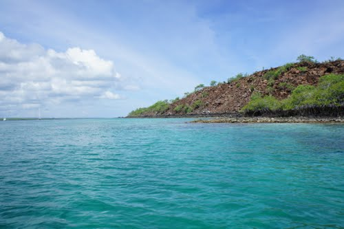 Photo of Baltra Island in the TripHappy travel guide