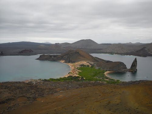 Featured medium photo of Santiago Island on TripHappy's travel guide