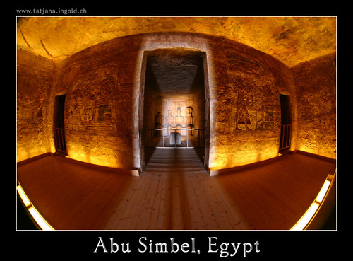 Featured medium photo of Abu Simbel Temples on TripHappy's travel guide