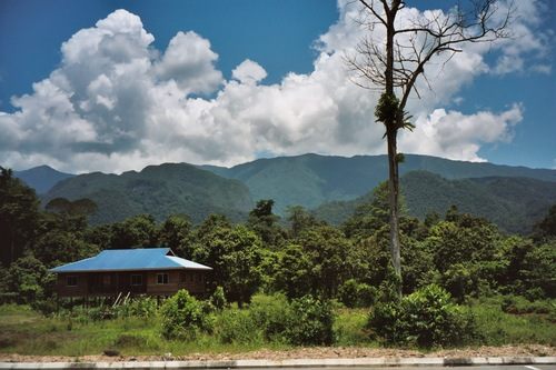 Photo of Gunung Mulu National Park in the TripHappy travel guide