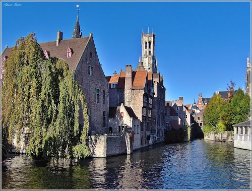 Featured medium photo of Bruges on TripHappy's travel guide