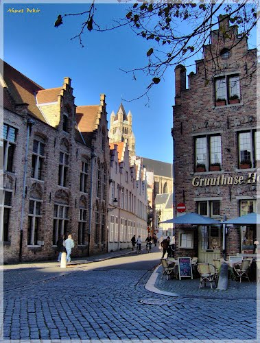 Photo of Bruges in the TripHappy travel guide