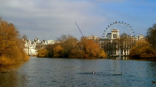 Photo of London Borough of Camden in the TripHappy travel guide