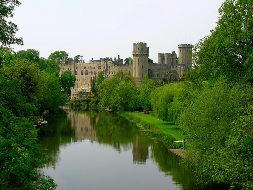 Photo of Warwick in the TripHappy travel guide