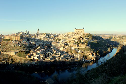 Photo of Toledo in the TripHappy travel guide