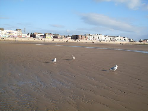 Photo of Blackpool in the TripHappy travel guide
