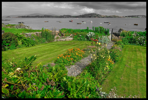 Photo of Iona in the TripHappy travel guide