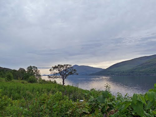 Photo of Fort William in the TripHappy travel guide