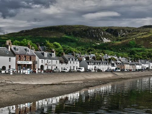 Photo of Ullapool in the TripHappy travel guide