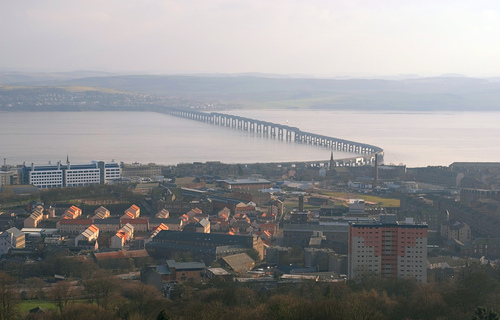 Photo of Dundee in the TripHappy travel guide