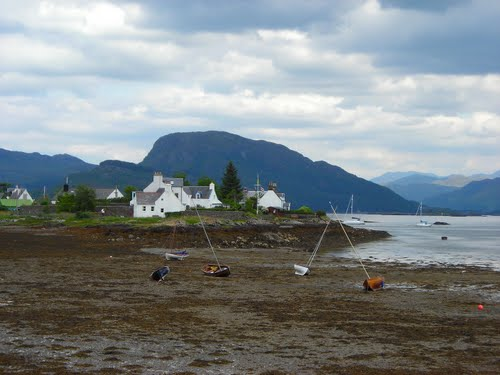 Featured medium photo of Plockton on TripHappy's travel guide