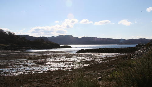 Photo of Torridon Hills in the TripHappy travel guide