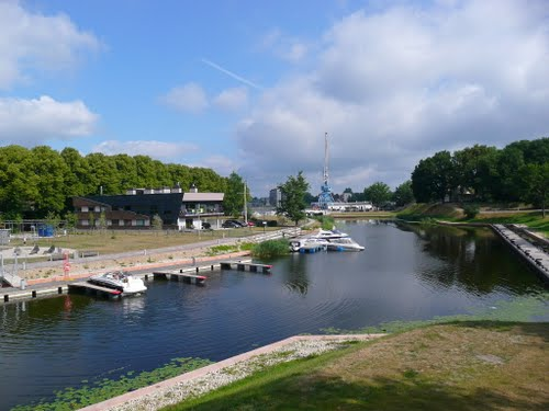 Photo of Pärnu in the TripHappy travel guide