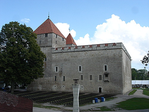 Photo of Kuressaare in the TripHappy travel guide