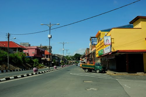 Photo of Jerantut in the TripHappy travel guide