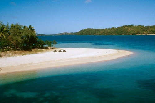 Photo of Yasawa Islands in the TripHappy travel guide