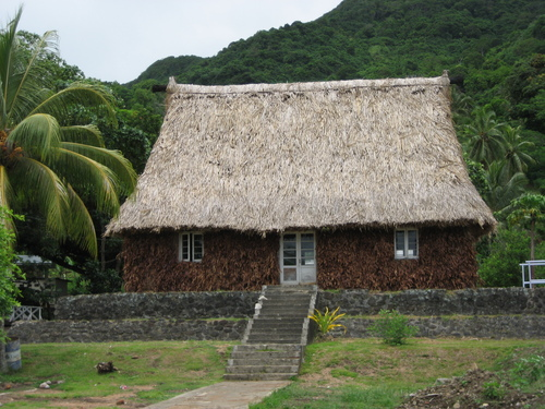 Photo of Ovalau in the TripHappy travel guide