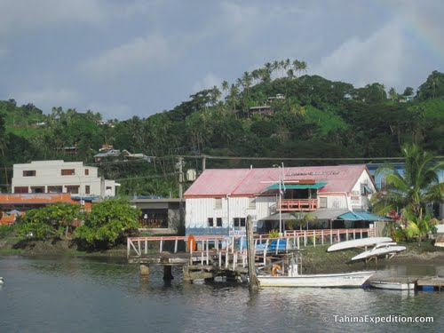 Photo of Savusavu in the TripHappy travel guide