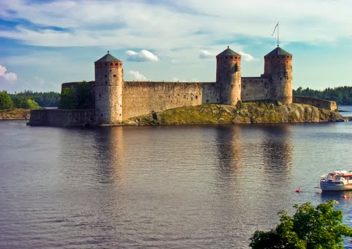 Photo of Savonlinna in the TripHappy travel guide
