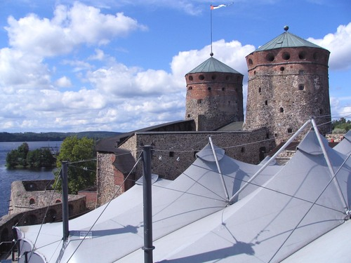 Featured medium photo of Savonlinna on TripHappy's travel guide