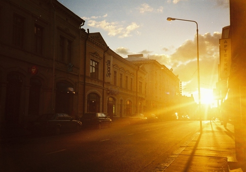 Photo of Kuopio in the TripHappy travel guide