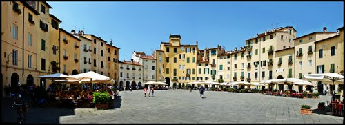 Photo of Lucca in the TripHappy travel guide