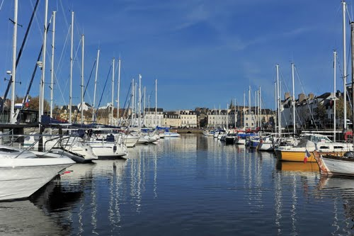 Photo of Vannes in the TripHappy travel guide
