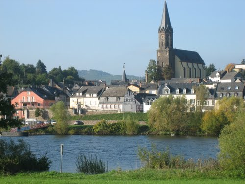 Photo of Bernkastel-Kues in the TripHappy travel guide
